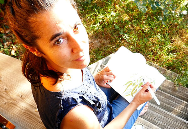 Céline Molina photo